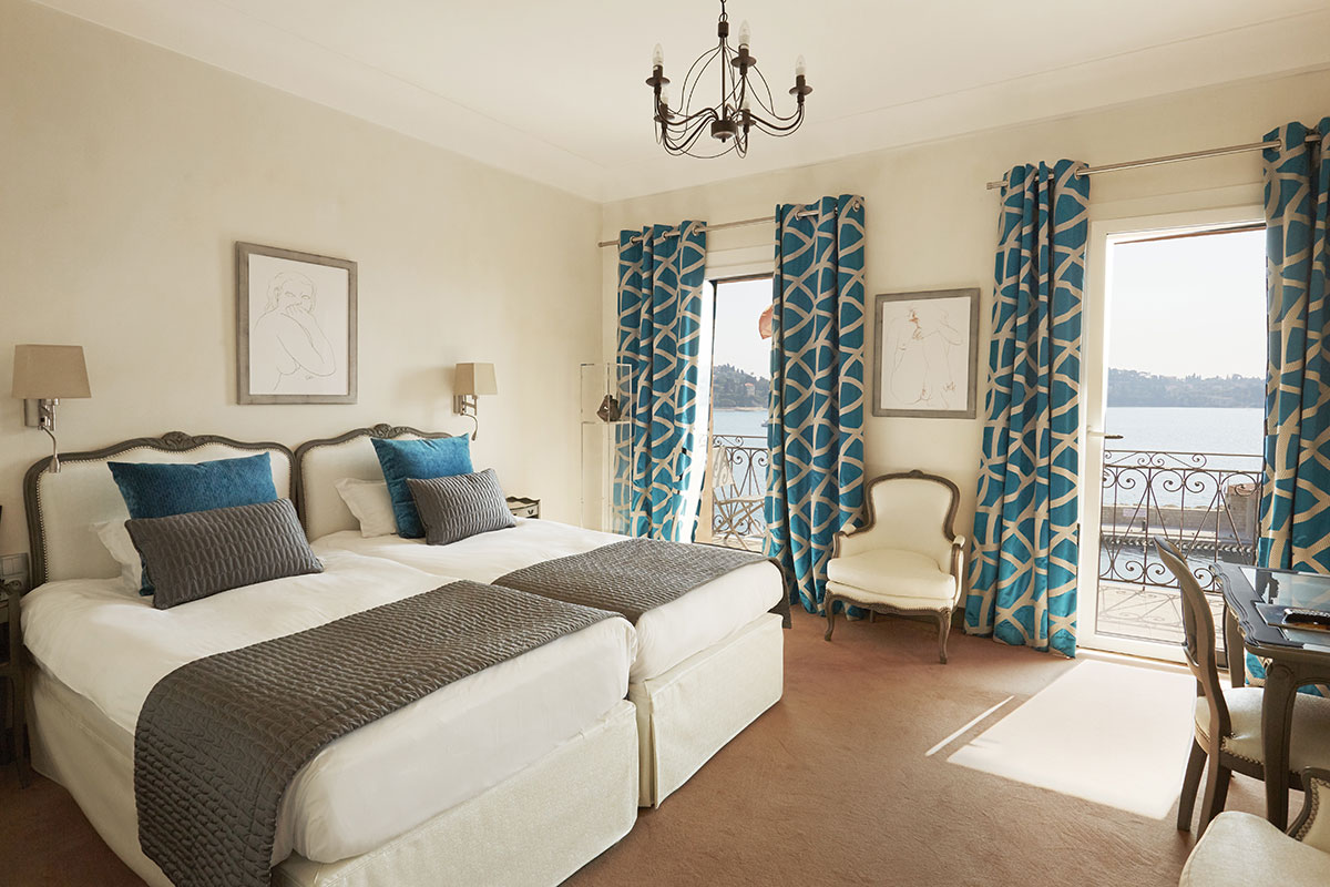 Chambre de luxe design interesting chambre de luxe design for Chambre marilou design vip