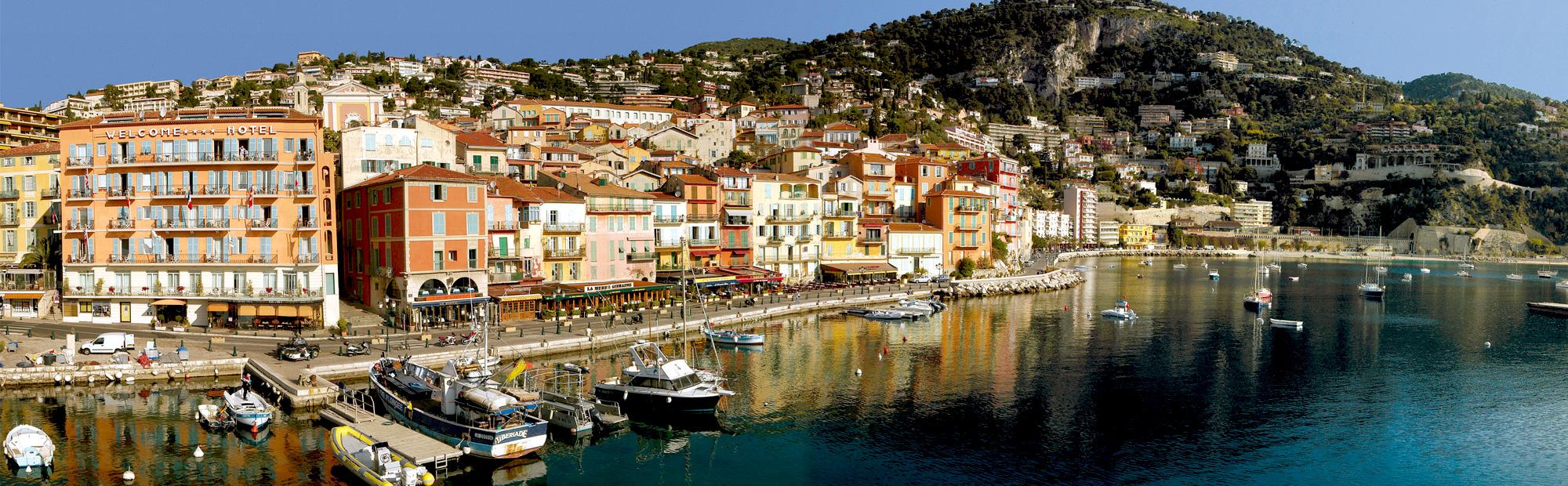 Villefranche sur mer france - Office de tourisme villefranche sur mer ...